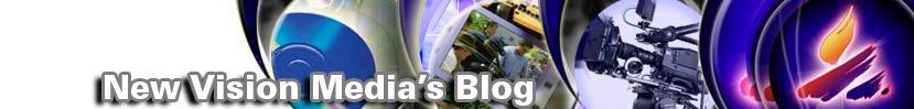 New Vision Media's Blog