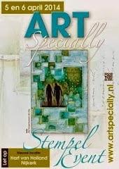 Art Specially 2014