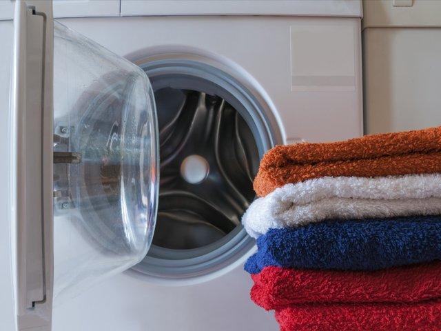 Vida de la palabra en verdad dios hace proezas - Como lavar toallas ...