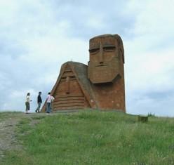 artsakh karabakh tour tourism expo exhibition holland az azeri armenia