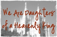 wearedaughtersofaheavenlyking