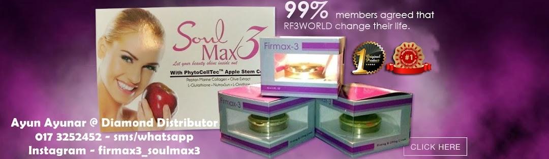 Firmax3 - Soulmax3