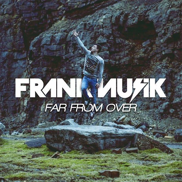 Frankmusik | Far From Over | Map