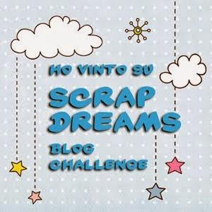 scrap dream