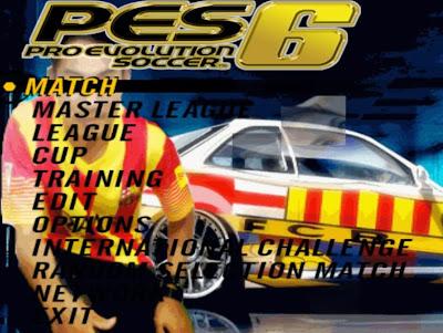 Download Master Game Bola Pes 6 Plus Serial Number
