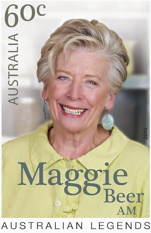 Maggie Beer Gluten Free