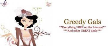 GreedyGals