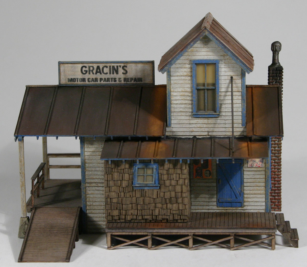 bar mills singles My single favorite item for weathering structures is please choose only one  alcohol/india ink washes 50 : 459.