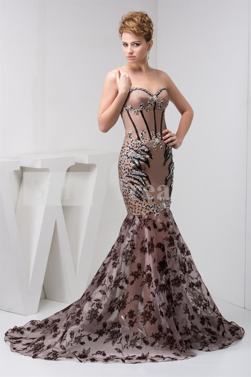Elegant prom cocktail dresses - photo#25