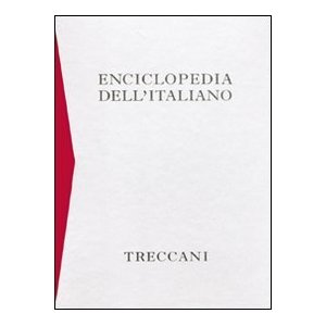 Enciclopedia dell'italiano