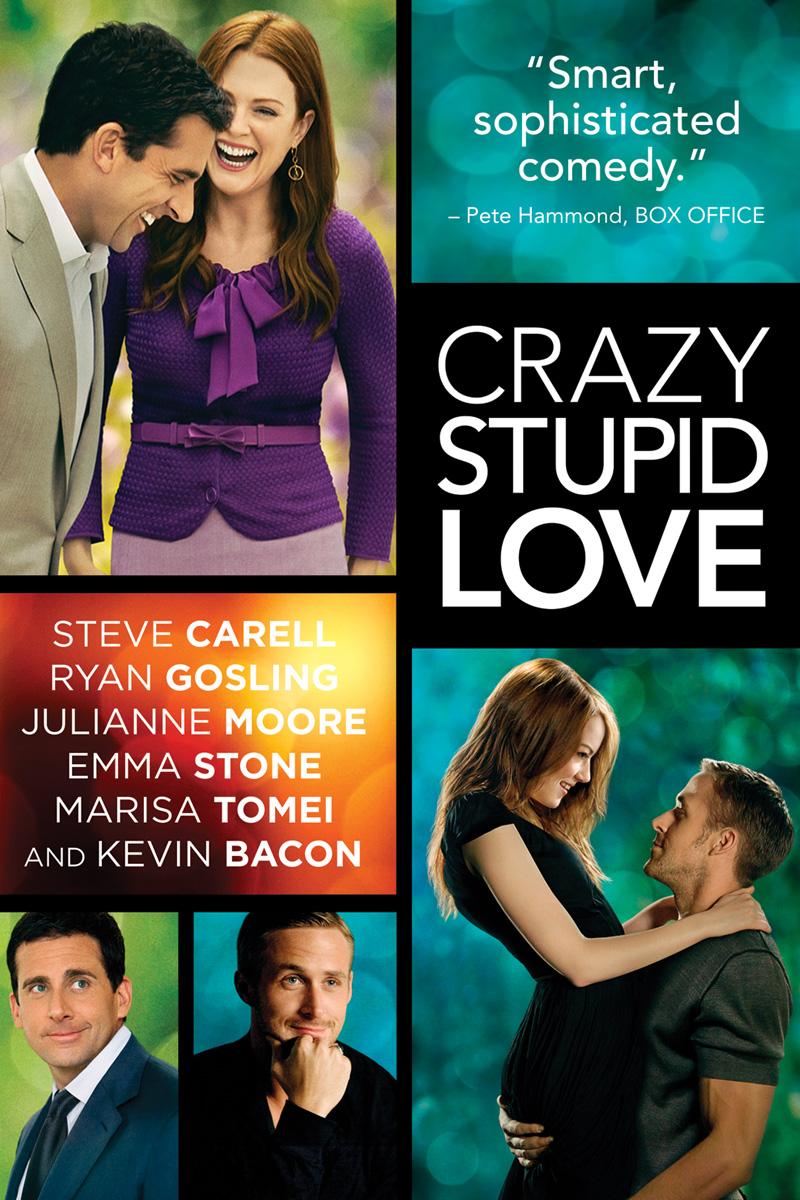 Crazy stupid love 2011 english
