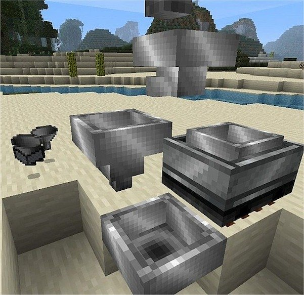download single player worlds for minecraft