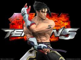 download Tekken 5 Full PC game latest version