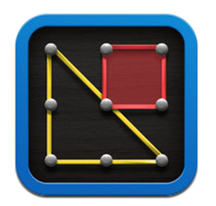 Techie Teacher Tales: Geoboard App Review