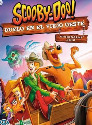 Scooby Doo Duelo en el Viejo Oeste en Español Latino
