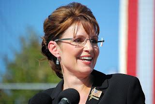 beautiful politician sarah palin