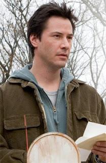 Keanu Reeves en una escena de La Casa del Lago