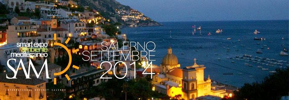 SAM_Smart_Expo_Ambiente_Mediterraneo_Salerno_fair