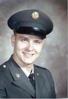 Walter LeKiites, Dad's HS buddy