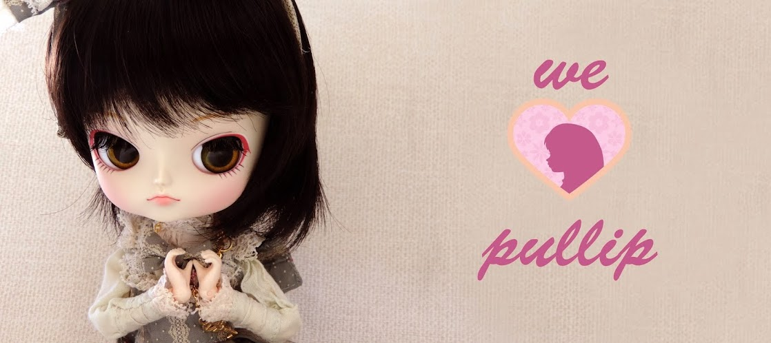 We ♥ Pullip