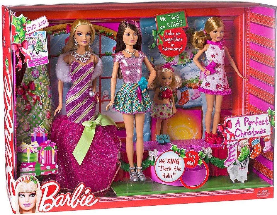 barbie magic cool el blog el cine de barbienavidad perfecta