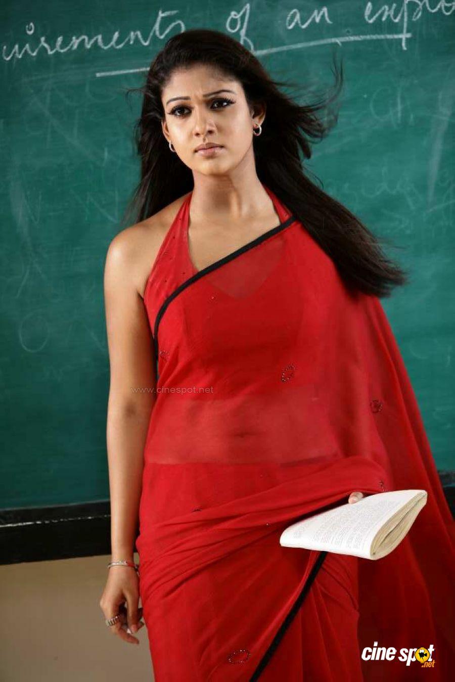 actress  nayanthara