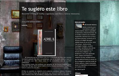 http://tesugieroestelibro.blogspot.com.es/2015/09/adriel-b.html