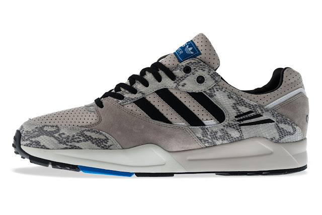 "Adidas Originals Tech Super ""Snakeskin"""