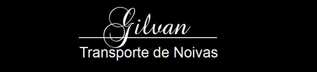 Gilvan Transporte de Noivas - Carros para Casamento - Joinville