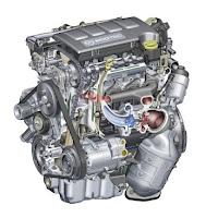 Opel 1.4 Turbo
