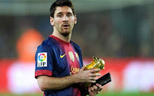 MESSI BREAKS 40-YEAR RECORD WITH 86TH GOALS
