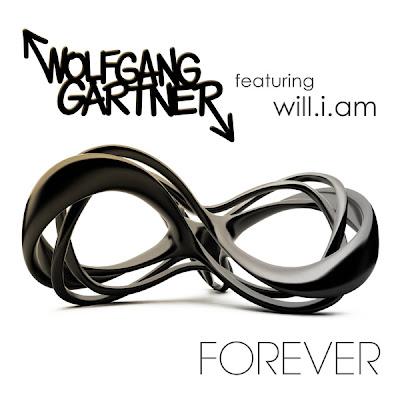 Wolfgang Gartner - Forever (feat. Will.I.Am) Lyrics