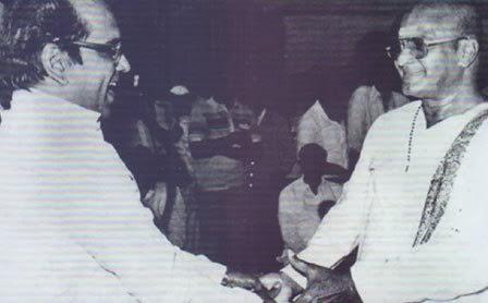 Rare Pictures of Akkineni Nageswara Rao (ANR)