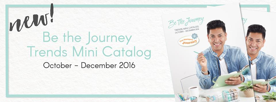 Journey Holiday Mini Catalog
