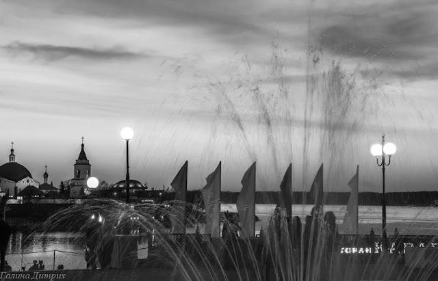 Путешествия: О жизни: Альбом пользователя GalaDietrih: Чебоксары залив фото