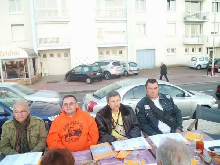 Rallye Fécamp 2013