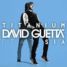 david guetta titanium album cover