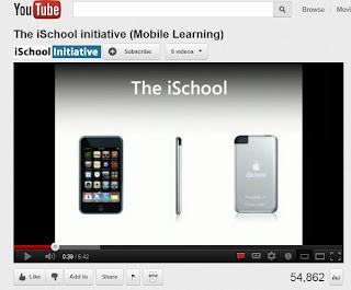 The iSchool Initiative