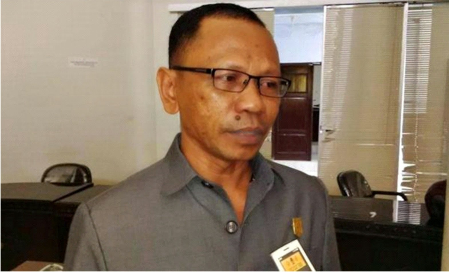 Pansus DPRD Sampaikan Hasil Pembahasan LKPJ Walikota Bima