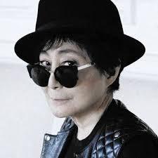 Yoko Ono/  小野 洋子