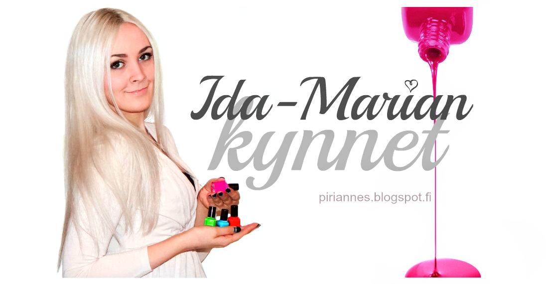 Ida-Marian kynnet