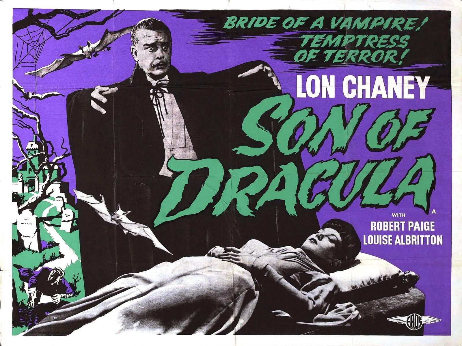 Programa 7x19 (21-02-2014) Especial Castlevania - Página 3 Son+of+Dracula