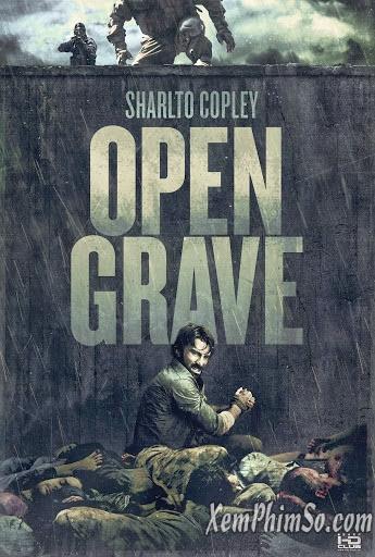 Open Grave ...