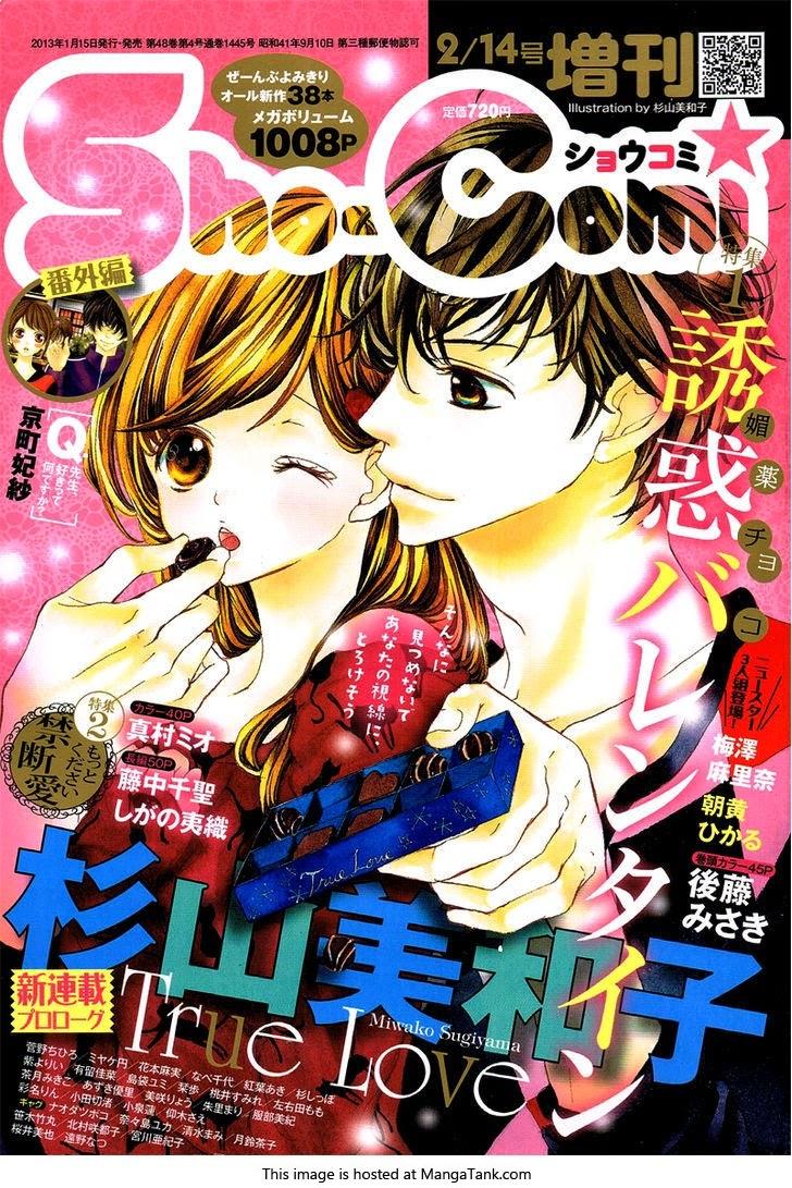 Manga List
