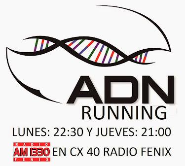 ADN Running