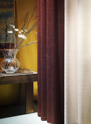 Persianas y cortinas - Modelos cortinas salon ...