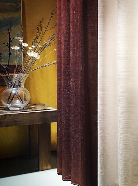 Disenyoss decoracion diferentes tipos de cortinas para - Tipos de cortinas para salon ...