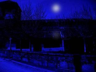 """La Luz Amarilla II, """"Las Noches"""""""