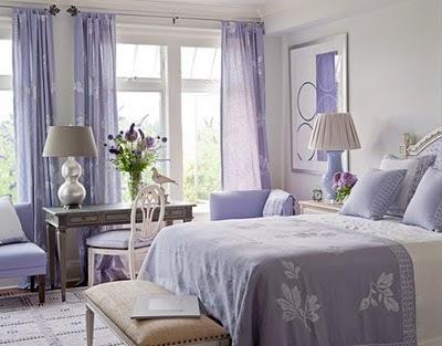 dormitorios purpuras