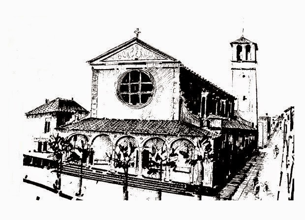 Parròquia de Sant Joan Baptista
